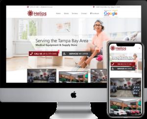 Helios-Client-Portfolio