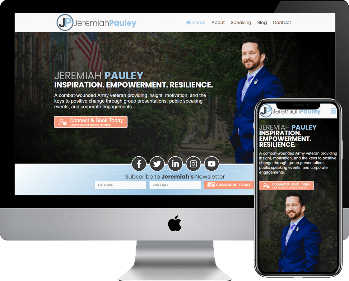 Jeremiah- Pauley-Client-Portfolio