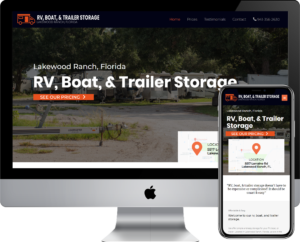 Lakewood Ranch RV and Trailer Storage-Client-Portfolio
