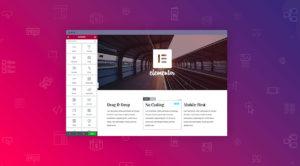 The fundamentals of Elementor the WordPress website builder