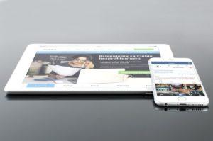 Desiging and developing WordPress mobile responsive websites