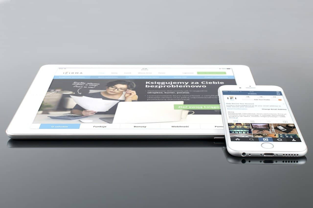 Desiging and developing WordPress mobile responsive websites