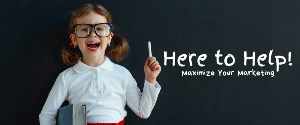 Always maximize your marketing efforts with the perfect sized social images