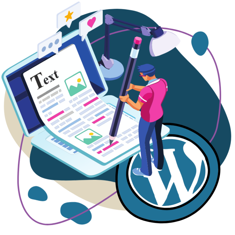 Located in Bradenton, Sarasota, Florida, Deckard & Company a Boutique Marketing Agency specializes in WordPress website design and development.